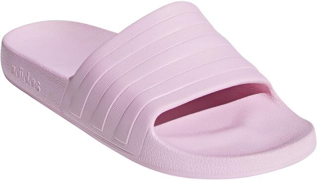 adidas Adilette Aqua Slippers Damen aero pink/aero pink/aero pink